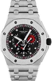 [オーデマピゲ] 腕時計 AUDEMARS PIGUET 25995IP.OO.1000TI.01 ロイヤルオーク アリンギ チタン [中古品] [並行輸入品]