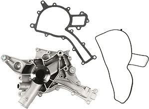 MOCA 147-2250 Engine Water Pump Kit for 04-08 Chrysler Crossfire, 98-08 Mercedes-Benz G500 & CLK500 & CLS500 & E500 & C240 3.2L 4.3L 5.0L