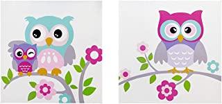 Amazon Com Owl Wall Decor