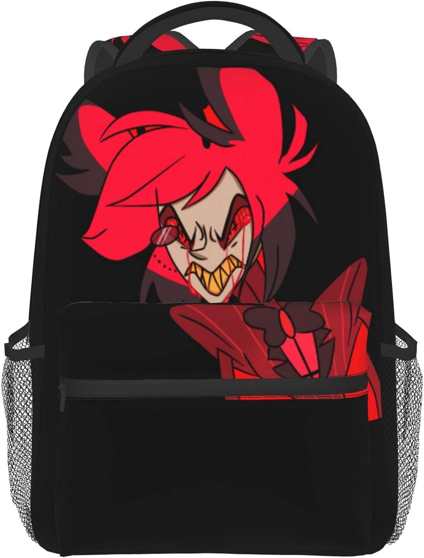 Haz-bin Philadelphia Mall Hot-el Ala-stor Handbag Laptop Backpack New product! New type