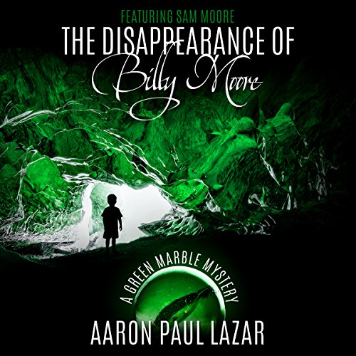 The Disappearance of Billy Moore audiobook cover art