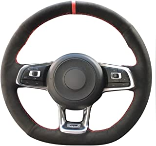 Best golf gti steering wheel Reviews