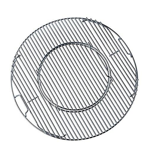 Flash System-Grillrost rund für 57cm Kugelgrill Grill Rost Grillgitter BBQ