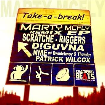 Take A Break Remix EP
