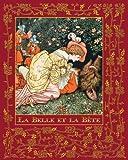 La Belle Et La Bete (French Edition) by Beaumont, Jeanne-Marie Leprince De (2013) Paperback - The Planet
