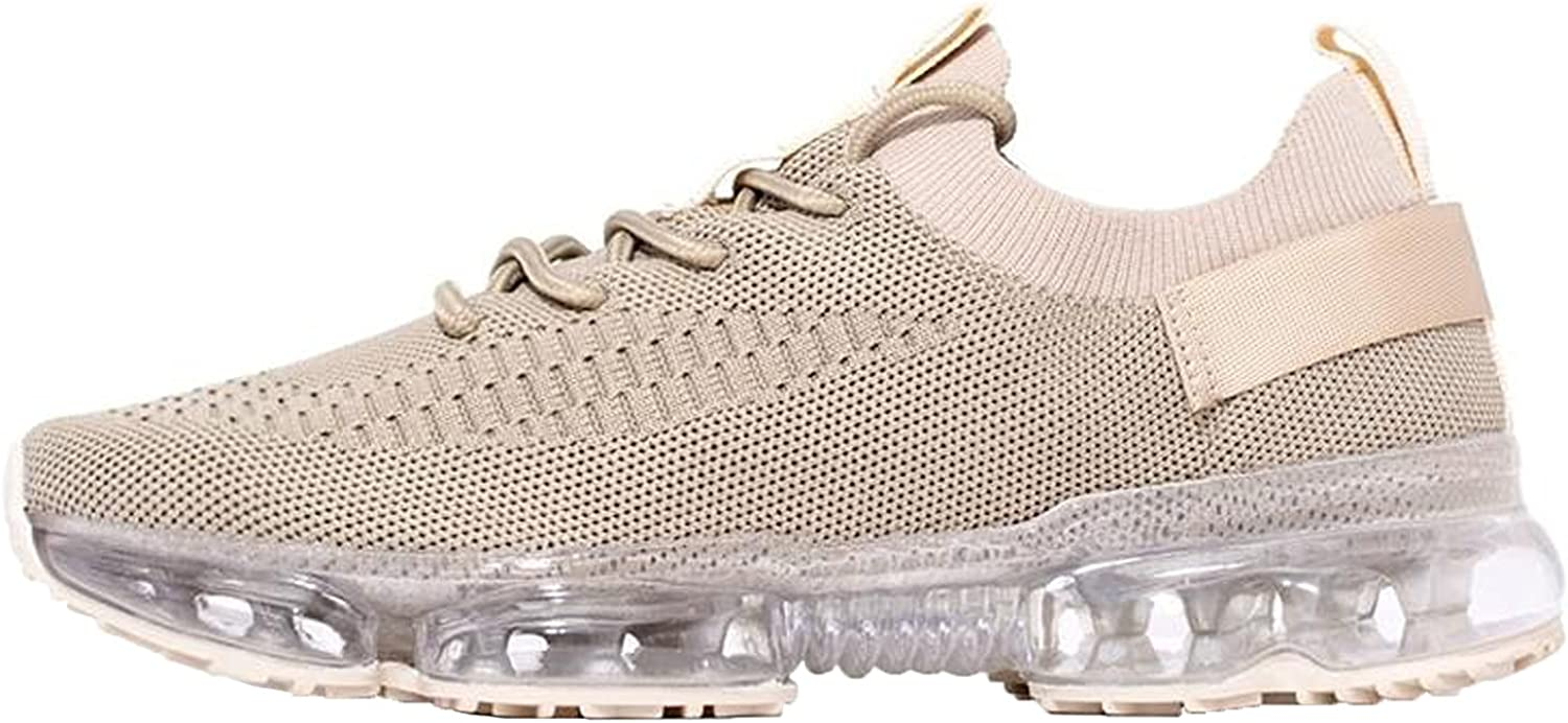 YUN Sales Women's Fashion Lightweight Oakland Mall Sneakers Athletic R Shoe Running