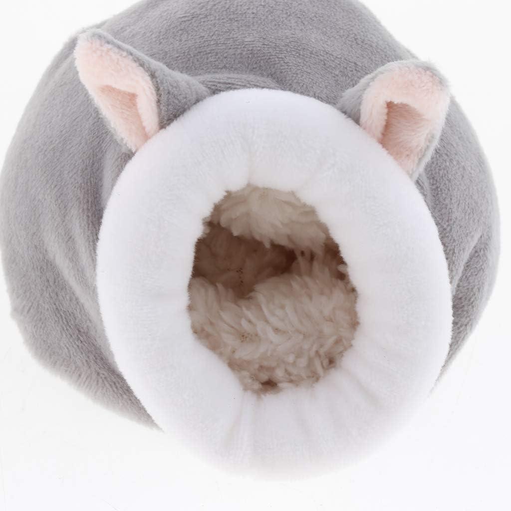 Grigio FLAMEER Camera da Letto Decorativa degli Accessori della Casa dei Piccoli Animali del Costume di Inverno