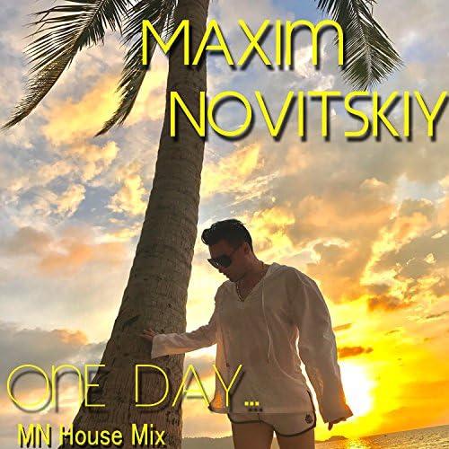 Maxim Novitskiy