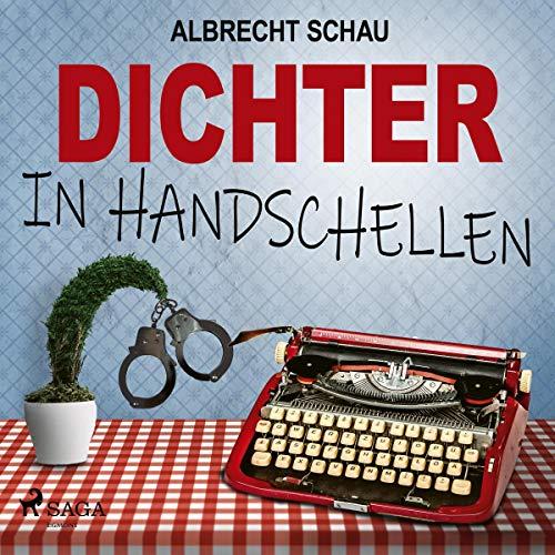 Dichter in Handschellen cover art
