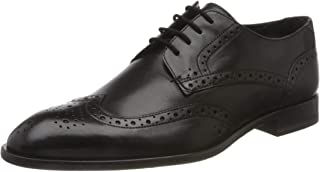 Ted Baker TRVSS Brogue Shoes, Leather Shoes, Quality Shoes, Formal Shoes, Smart Shoes for Weddings and Work, Leather Shoes