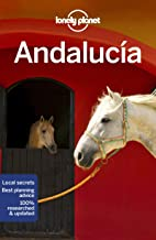 Lonely Planet Andalucia (Travel Guide) [Idioma Inglés]