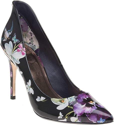 Ted Baker Savei Femme Chaussures Noir