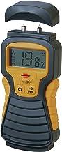 Vochtmeter, LCD, voor hout en materiaal.