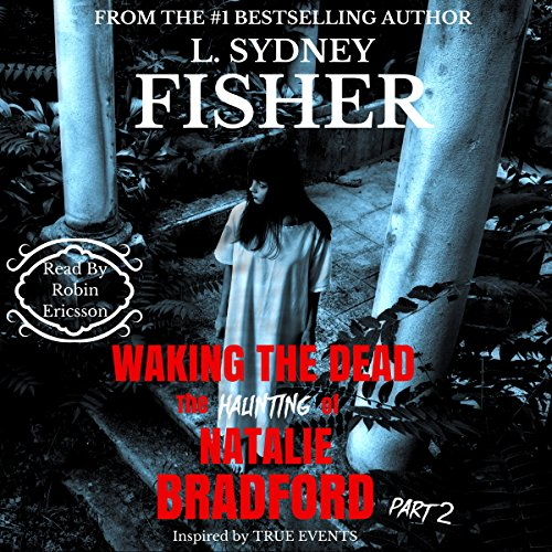 Waking the Dead, Part II audiobook cover art