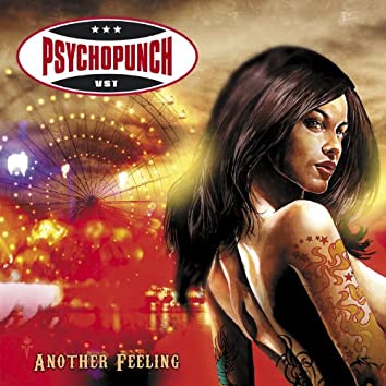 Psychopunch - Another Feeling