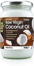 Organic Coconut Oil - 500ml