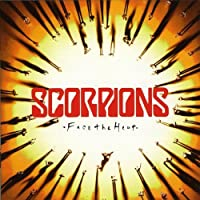 Face the Heat by Scorpions (1993-09-13)