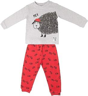 BABY-BOL - Pijama Niños Oveja niños