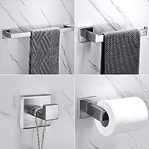 elegant bathroom accessories sets