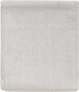 Trimaco Butyl II Two Layer Poly-Back Canvas Drop Cloth, 4-feet x 15-feet