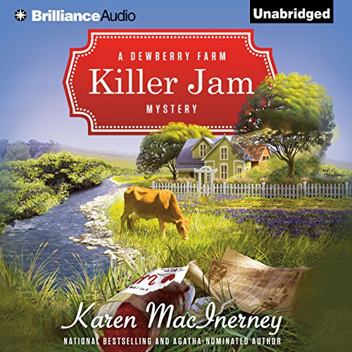 Couverture de Killer Jam