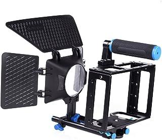 Suchergebnis Auf Für Canon 5d Mark Ii Stabilisatoren Tragehilfen Camcorderzubehör Elektronik Foto