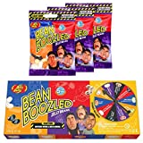 Jelly Belly Bean Boozled Set Glücksrad