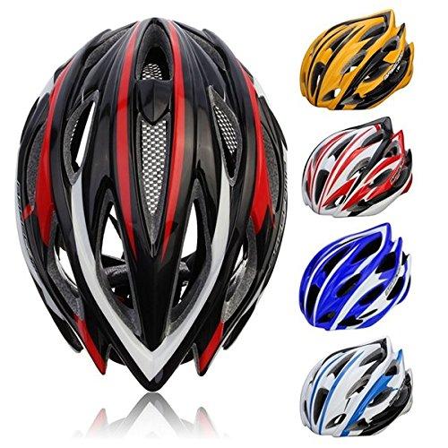 Big Bazaar Bazaar Base Camping Fahrrad Straßen MBT Fahrradhelm Sicherheit Mountainbike Kopf Fahrradhelme schützen
