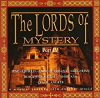 Lords Of Mystery Vol.4