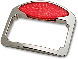 Russ Wernimont Designs LED Taillight/Turn Signal/License Plate Kit - 5 1/2in H x 7in W RWD3217