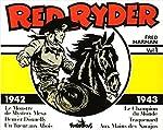Red Ryder - 1 : 1942-1943 de F. Harman