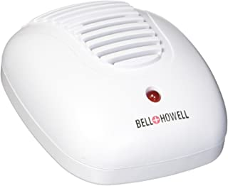 Bell + Howell Ultrasonic Pest Repeller (Pack of 4)