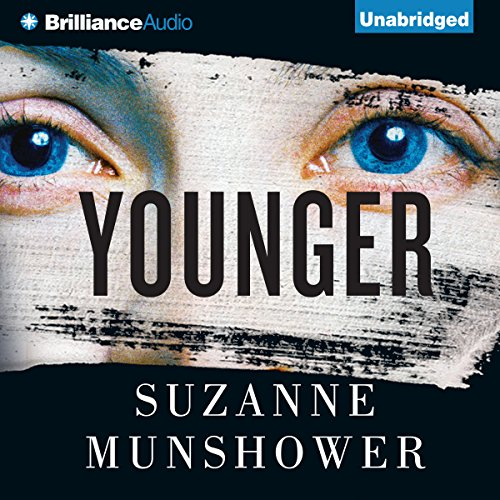 Younger audiobook cover art