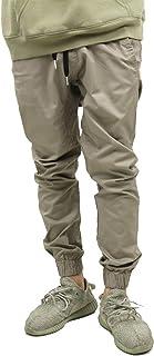 [ゼンローブ] ジョガーパンツ メンズ 正規販売店 ZANEROBE シュアショット ボトムス チノパン SURESHOT LITE JOGGER ALMOND 711JP-CON (コード:4141711348)