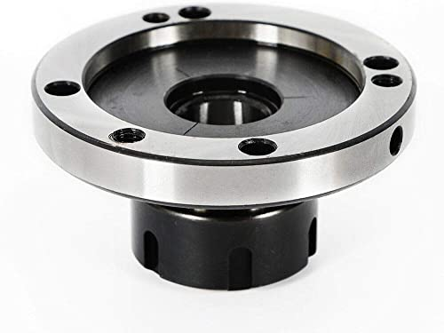 lowest findmall ER-32 Collet Chuck 100MM Diameter 0.005 outlet sale high quality Accuracy Compact Lathe Tight Tolerance For Milling Lathe sale