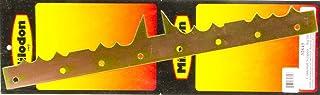 Raspador crocante banhado a ouro Zinco 32645 da Milodon para Chevy de Bloco Grande