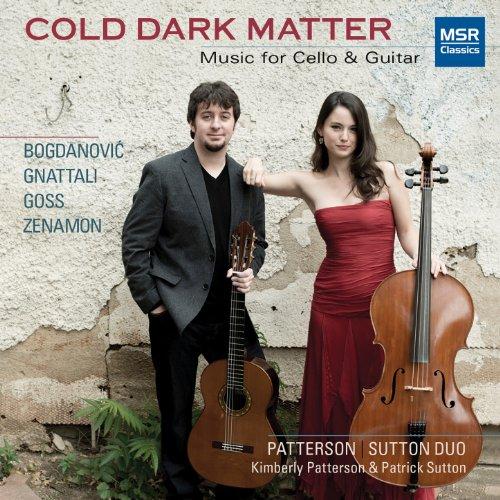Sonata for Cello and Guitar: III. Con spirito