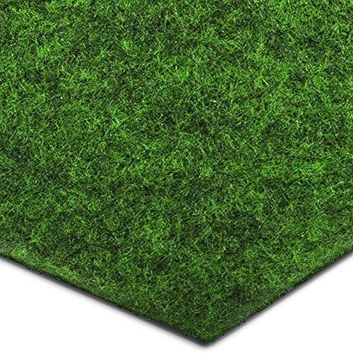 Outdoor Carpet - Green - 133x100cm - Many sizes available