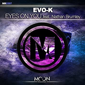 Eyes On You feat Nathan Brumley