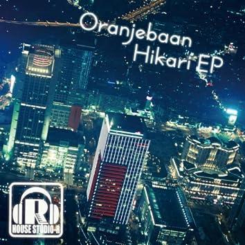 Hikari EP
