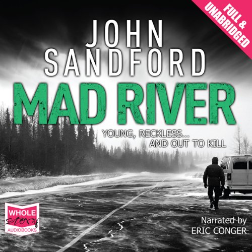Mad River cover art