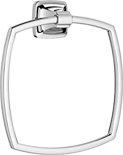 American Standard 7353190.002 Townsend Towel Ring, Polished Chrome