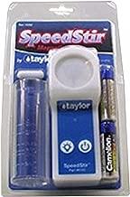 NEW Taylor 9265 Magnetic Stirrer Speedstir Start-Up Pack w/ Stir Bar + Batteries