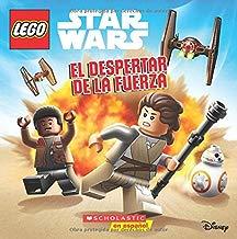 El Lego Star Wars: El Despertar de la Fuerza (the Force Awakens)