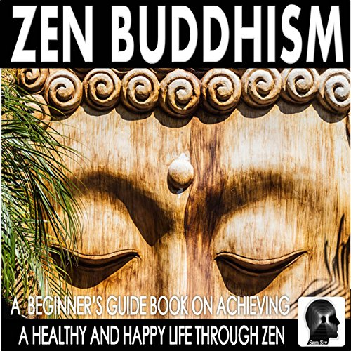 Zen Buddhism cover art