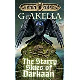 The Starry Skies of Darkaan: Epic LitRPG (Realm of Arkon, Book 6) (English Edition)