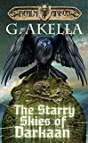 The Starry Skies of Darkaan: Epic LitRPG (Realm of Arkon, Book 6)