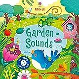 Garden Sounds (Sound Books)