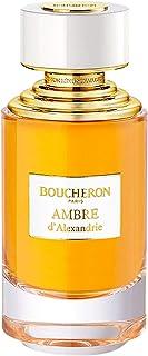 Ambre d'Alexandrie by Boucheron for Unisex - Eau de Parfum, 125 ml