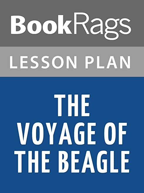Lesson Plans The Voyage of the Beagle (English Edition)